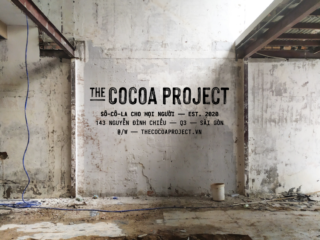 The Cocoa Project